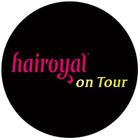 Hairoyal on Tour