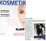 Kosmetik International August 2008