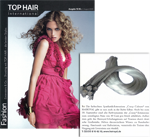 TopHair August 2009