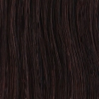 3. Original SO.CAP. Hair Extensions gelockt #4- chestnut