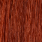 17. Original SO.CAP. Hair Extensions glatt #130- light copper blonde