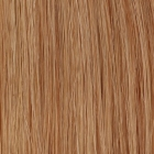 21. Original SO.CAP. Hair Extensions glatt #DB3- golden blonde