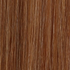 13. Original SO.CAP. Hair Extensions glatt #27- golden copper blonde