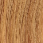12. Original SO.CAP. Hair Extensions gelockt #DB2- golden light blonde