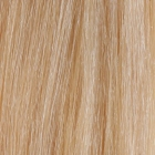 8. Original SO.CAP. Hair Extensions gelockt #20 = #613- very light ultra blonde