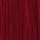 18. Original SO.CAP. Hair Extensions gewellt #530- burgund
